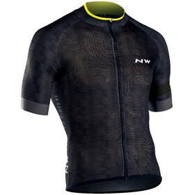 Northwave Blade Air 3 Bike Jersey Shortsleeve Men black